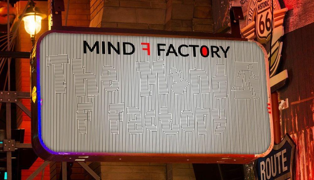 Mind-F-Factory